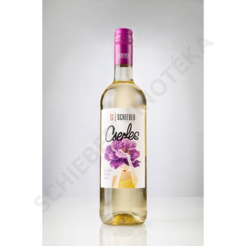 SCHIEBER Cserfes Chardonnay 2020